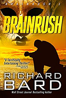 Cover for Brainrush