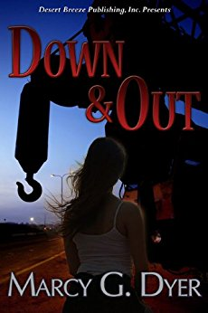 Cover for Down and Out