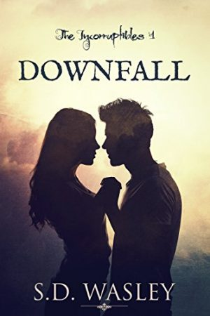 Cover for Downfall