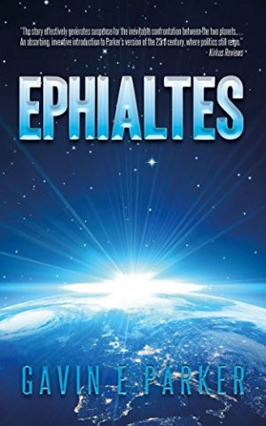 Cover for Ephialtes