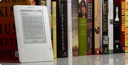 ebook acceptance