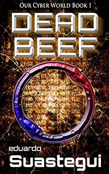 Cover for Dead Beef
