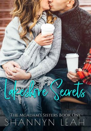 Cover for Lakeshore Secrets