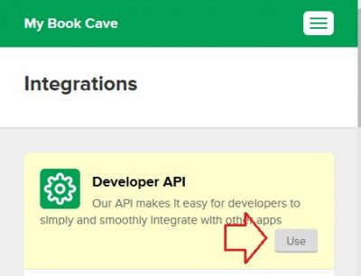 MailerLite Integrations - Book Cave