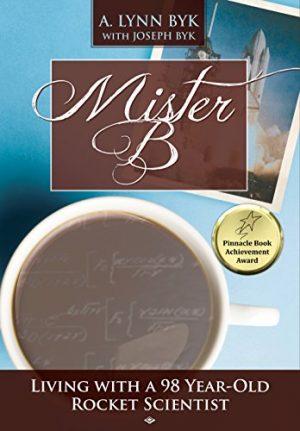 Cover for Mister B