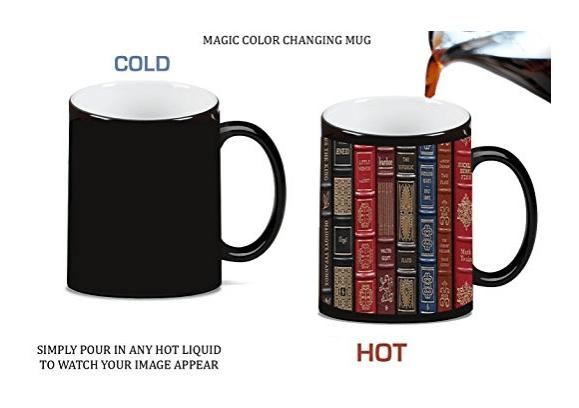 Reading mug - book lovers product