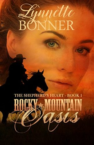 Cover for Rocky Mountain Oasis