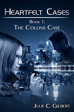 Cover for The Collins Case