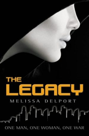Cover for The Legacy