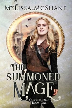 Cover for The Summoned Mage