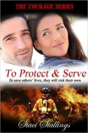 Cover for To Protect & Serve