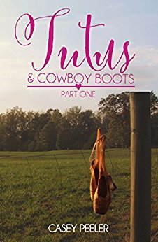 Cover for Tutus & Cowboy Boots