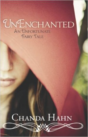 Cover for UnEnchanted