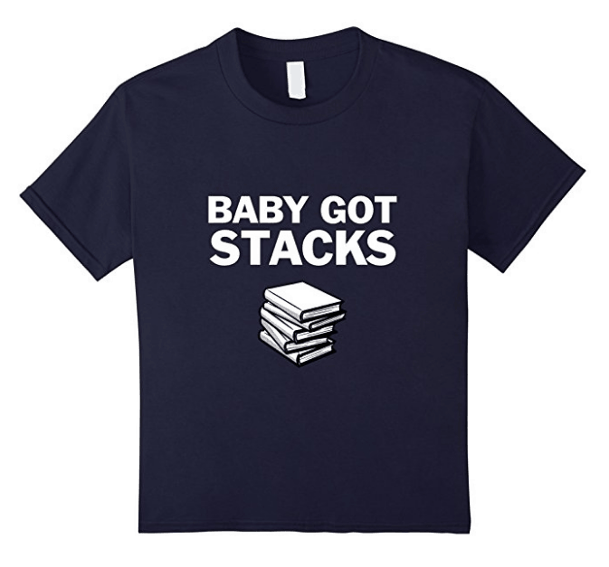 Tshirt - book lovers product