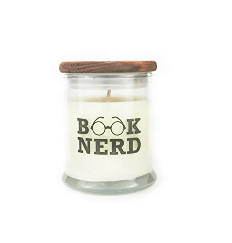 book nerds - book lovers product
