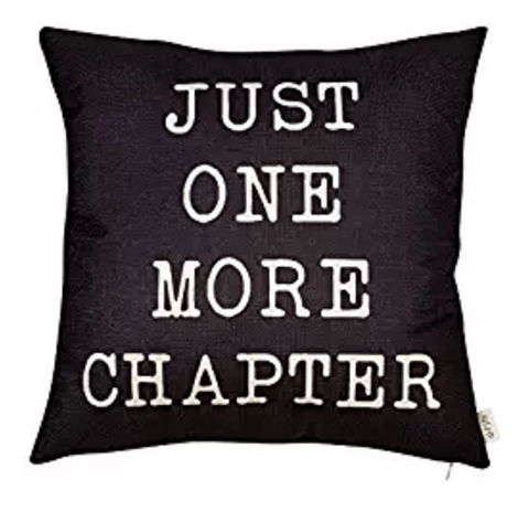 One more chapter - book lovers product