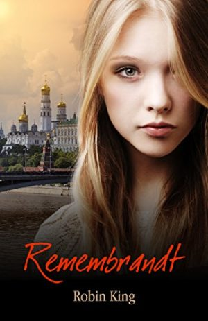 Cover for Remembrandt