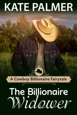 Cover for The Billionaire Widower