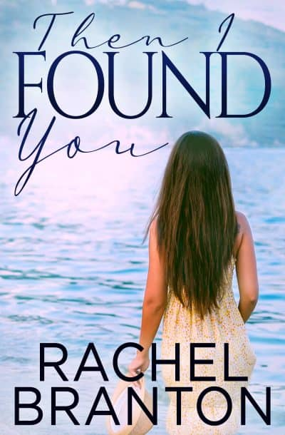 Cover for Then I Found You