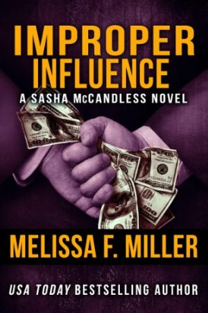 Cover for Improper Influence