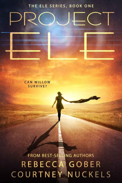Cover for Project ELE