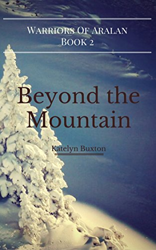 Cover for Beyond the Mountain