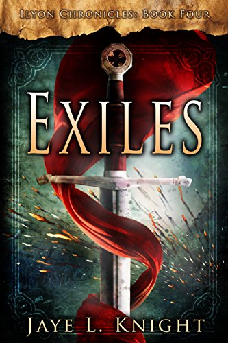 Cover for Exiles
