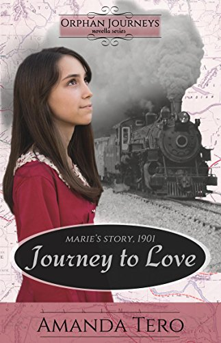 Cover for Journey to Love