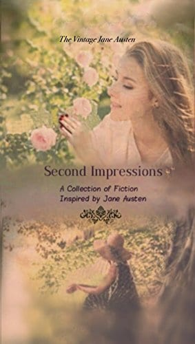 Cover for Second Impressions
