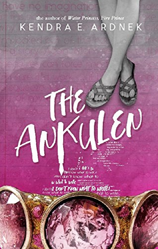 Cover for The Ankulen