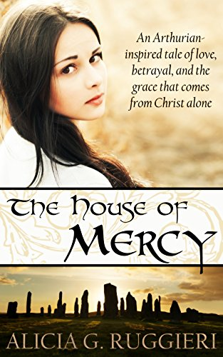 Cover for House of Mercy
