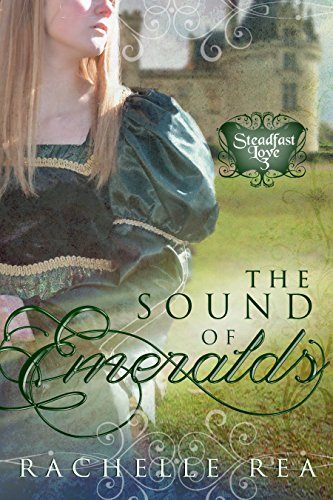 Cover for The Sound of Emeralds