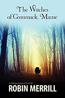Cover for The Witches of Commack, Maine