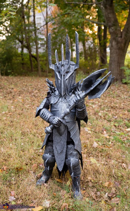the_dark_lord_sauron