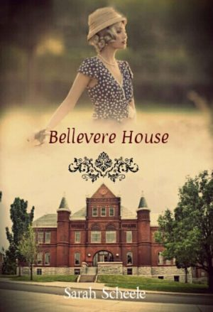 Cover for Bellevere House