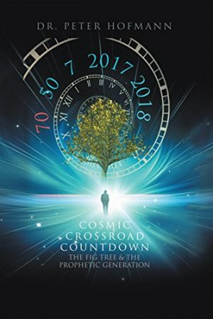 Cover for Cosmic Crossroad Countdown