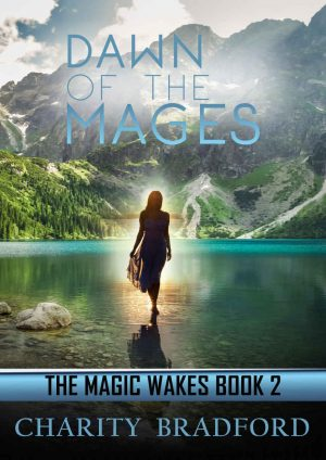 Cover for Dawn of the Mages