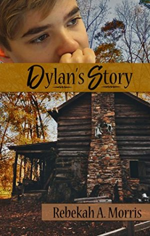 Cover for Dylan's Story