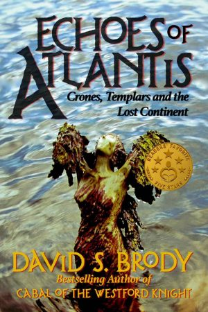 Cover for Echoes of Atlantis