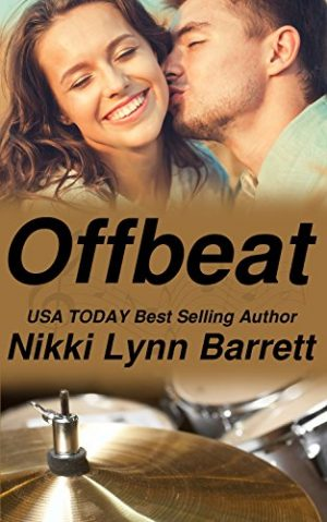 Cover for Offbeat