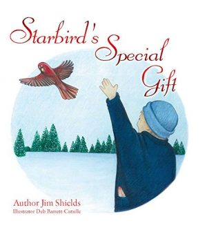 Cover for Starbird's Special Gift