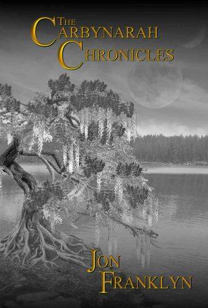 Cover for The Carbynarah Chronicles