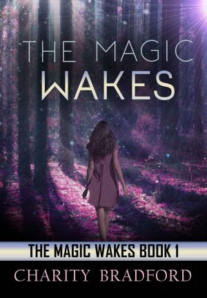Cover for The Magic Wakes