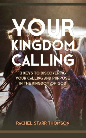 Cover for Your Kingdom Calling