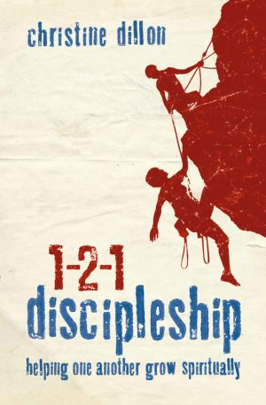 Cover for 1-2-1 Discipleship