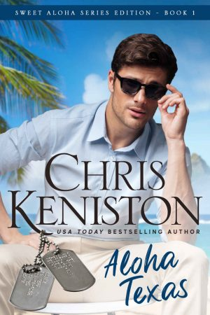 Cover for Aloha Texas: Heartwarming Edition