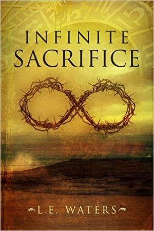 Cover for Infinite Sacrifice