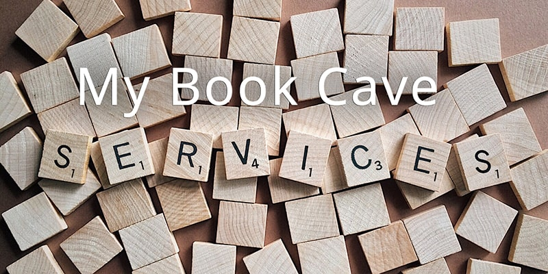 My Book Cave Services