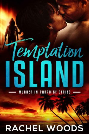 Cover for Temptation Island
