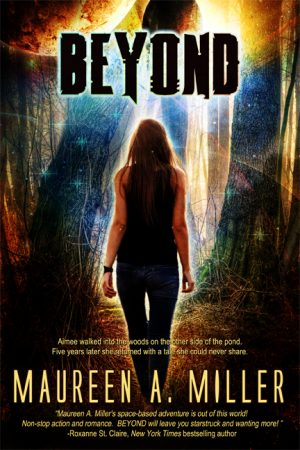 Cover for Beyond